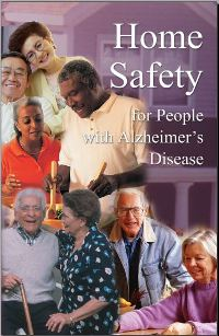 Home Safety for Alzheimer's Care