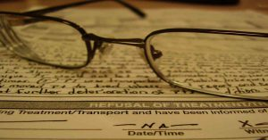 4 Must Have Legal Documents for Caregivers