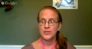 Ellen Belk Workshop Hollistic Approach to Dementia Care