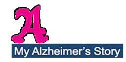 Logo for My Alzheimer's Story