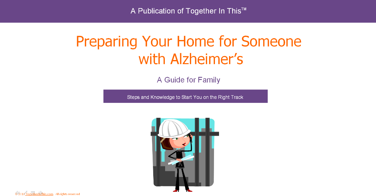 Checklist For Preparing Your Home For Someone With