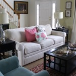Living Room that Can be Modified for Alzheimer's