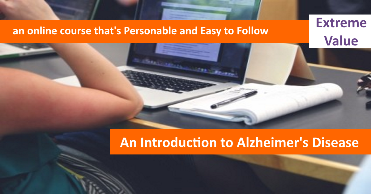 Introduction to Alzheimer's Disease online course
