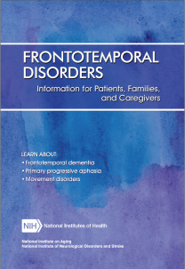 Frontotemporal-Disorder