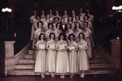 1950 singing group 400 267