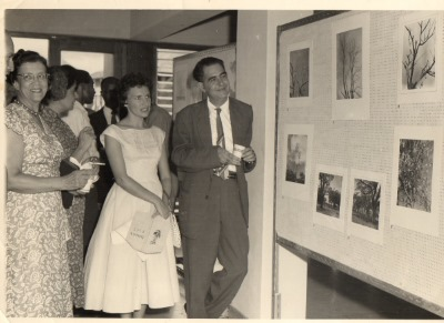 1958 exhibiting art 400 291