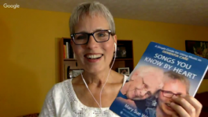 Mary Sue Wilkinson on the Together in This Dementia Empowerment Series