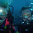 Living Positively, and Scuba Diving, Despite Dementia Daze