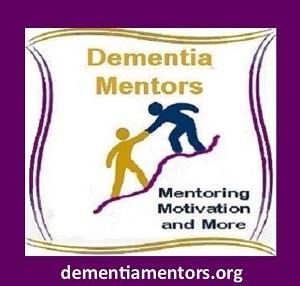 Dementia Mentors Logo