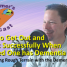 #034: How to Get Out and About Successfully When a Loved One has Dementia