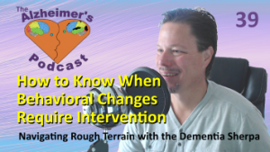 #039: How to Know When Behavioral Changes Require Intervention
