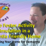 #050: How to Foster Activity and Stimulation in a Dementia Friendly Home