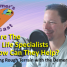#054: Who Are The End of Life Specialists and How Can They Help?