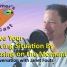 #056: Improve Your Caregiving Situation By Refocusing on the Moment