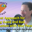#063: The Best Approach for Sharing Good and Bad Information with Your Person