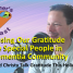 #069: Expressing Our Gratitude for the Special People in the Dementia Community